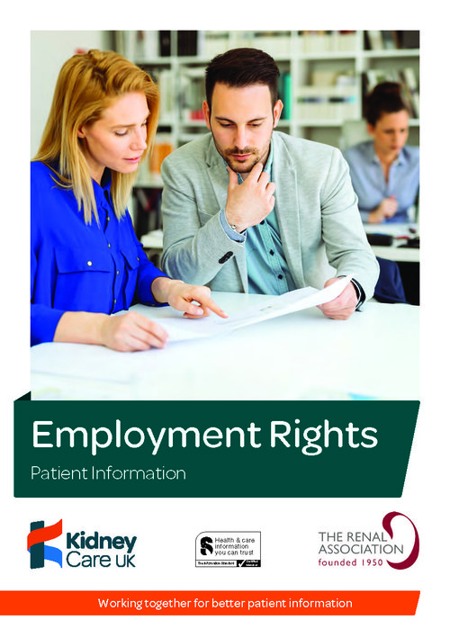 Employment Rights cover