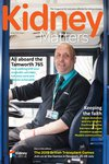 Kidney Matters - Issue 5 - Cover