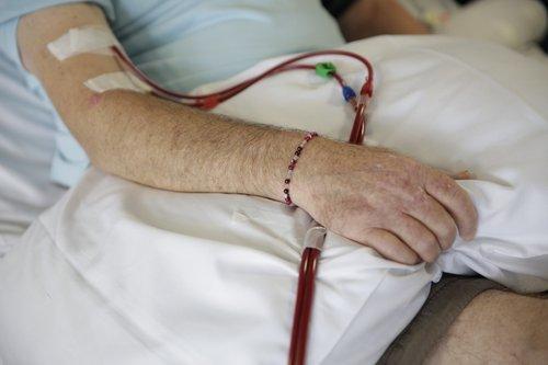 Anaemia Kidney Care Uk