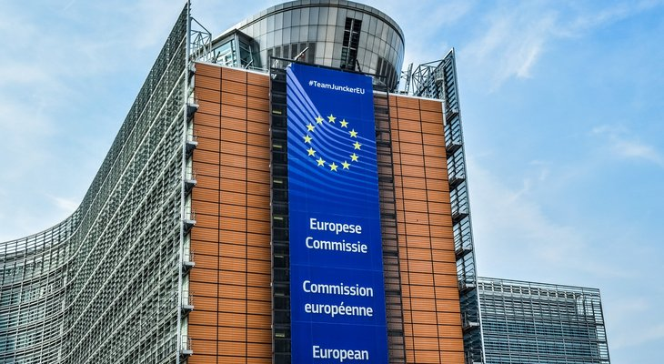 European Commission Brexit