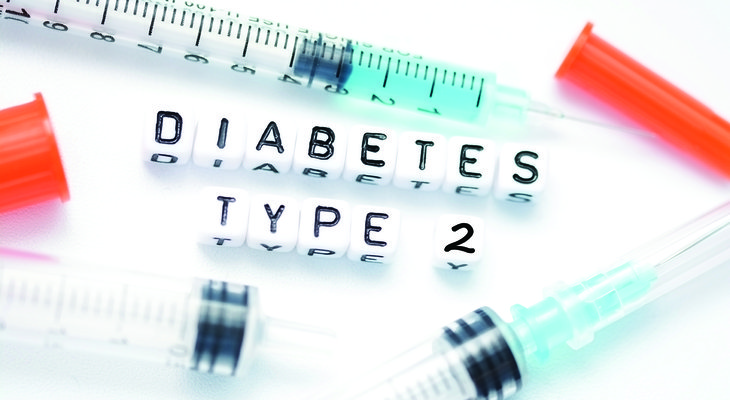 Diabetes - Stock image
